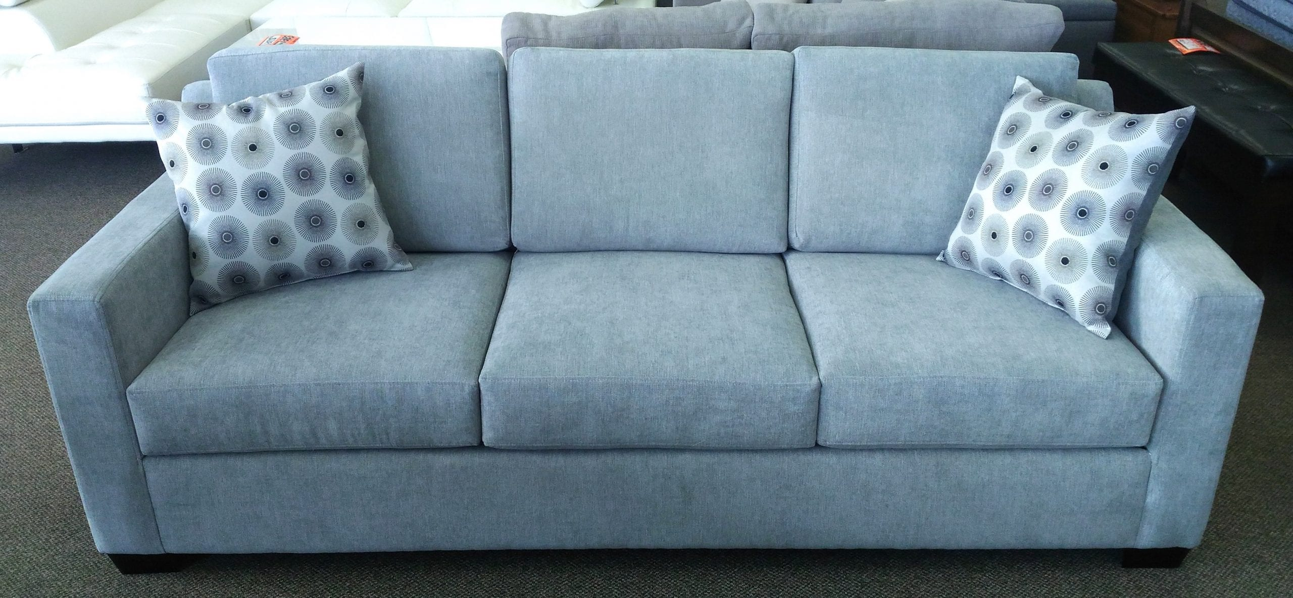 2020 Model Custom Made Sectional Sofa Condo Love