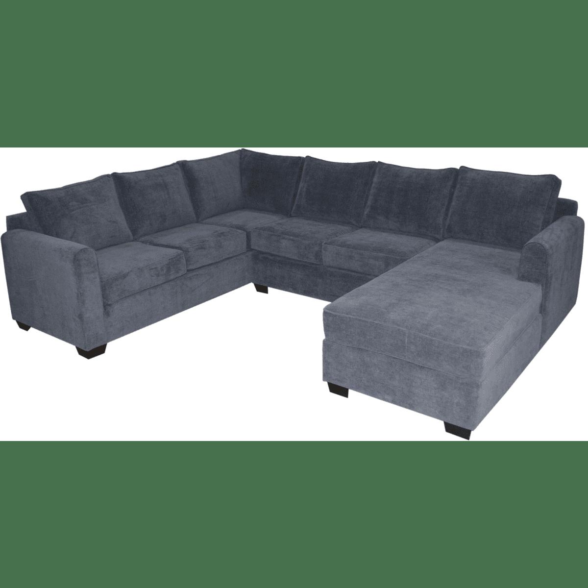 2022 Model Custom Made Sectional Sofa Condo Love