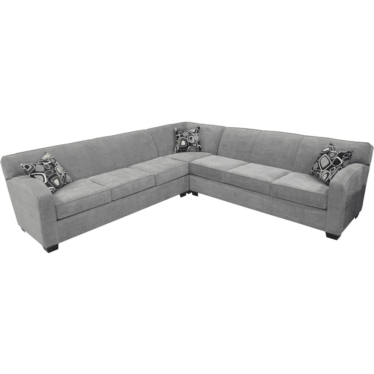 2031 Model Custom Made Sectional Sofa Condo Love