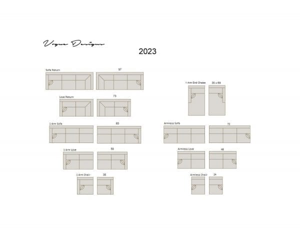 2023 components