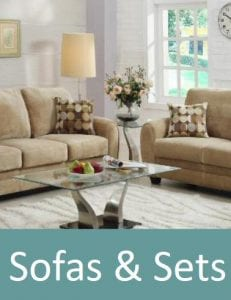 Sofas and Sofa Sets