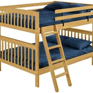 Stair Case For Bunk Beds Custom Bunk Beds L Furniture