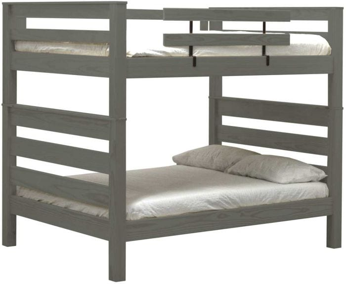 Queen Over Queen Timberframe Custom Bunk Beds L Furniture Kelowna