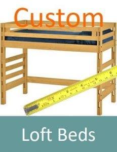 Canadian Loft Beds
