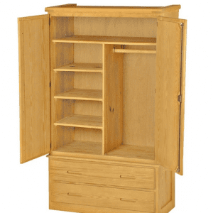 ARMOIRE A7061B MADE IN CANADA LIFE TIME WARRANTY