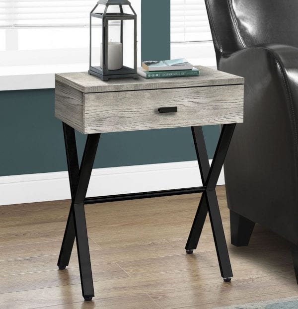 Q023 SIDE : NIGHT TABLE