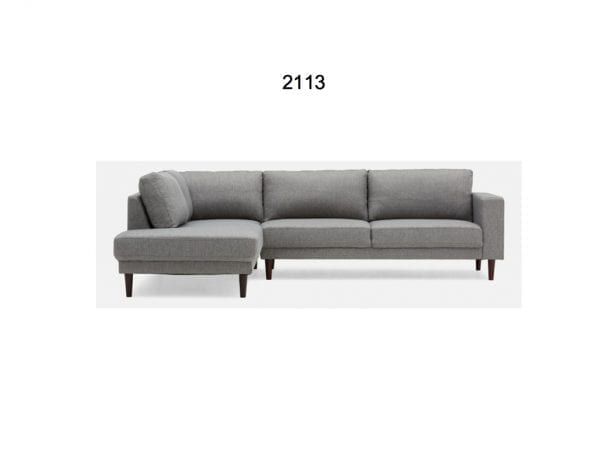 2113 new sectional info