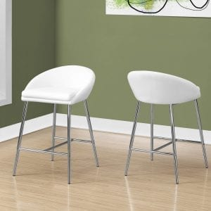 Q2296 COUNTERHEIGHT STOOL