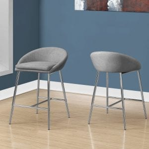 Q2298 COUNTERHEIGHT STOOL