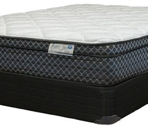 FIRM Mattress 820 Pocket Coil