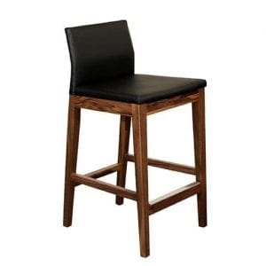 stool slim - counter height made in Canada