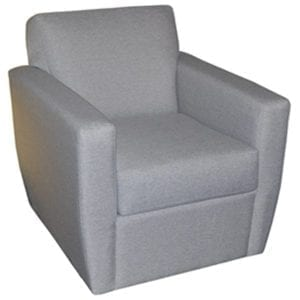 4023 SWIVEL CHAIR - Hand made in Canada