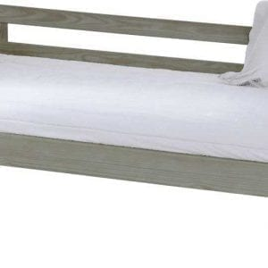PANEL day bed - Hand made in Canada