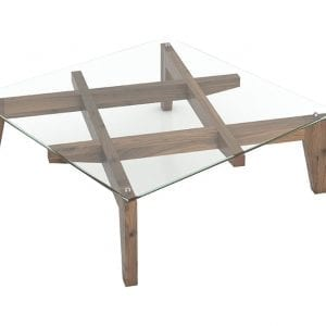 HTAG Coffee table - Hand made in Canada