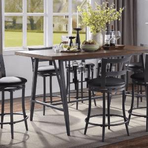 MST-984 Counterheight stool