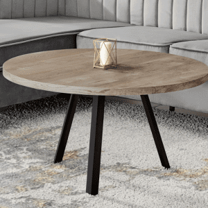 """36"""" Round coffee table"""