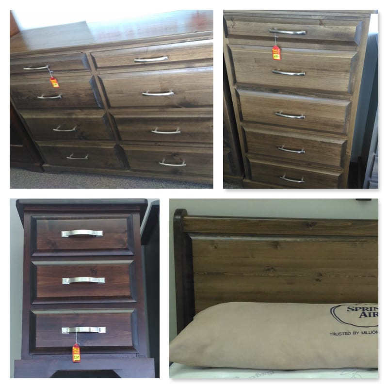 WINDSOR- CUSTOM MADE: Wooden bedroom furniture - L ...