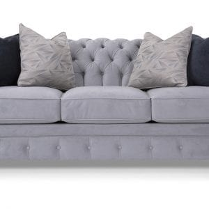 2230_Sofa_front_view Decor-Rest - hand made in Canada